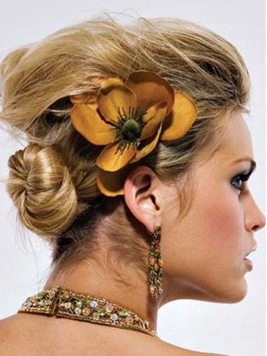 Remarkable Spring Hairstyles 2012 Hair Salons In Los Angeles Curly Hair Short Hairstyles Gunalazisus